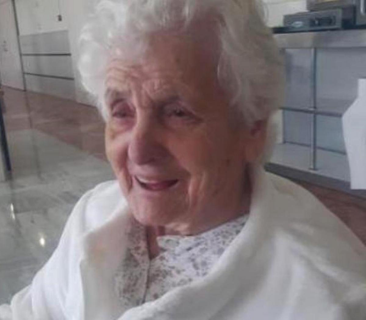 ¡ELLA ESTUVO 40 AÑOS EN CAMA CON GRIPA!