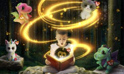 Día mundial de los cuentos de hadas