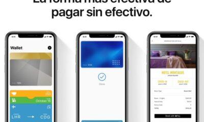 Apple Pay Mexico: El esperado servicio por fin llega a nuestro país