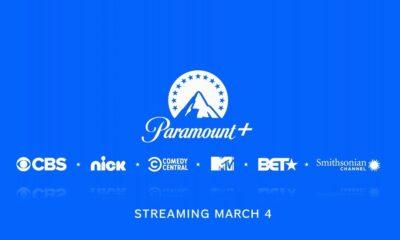 Paramount Plus, la nueva plataforma de streaming reveló su contenido exclusivo