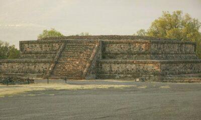 Así se vió el Equinoccio de Primavera en las Pirámides de México