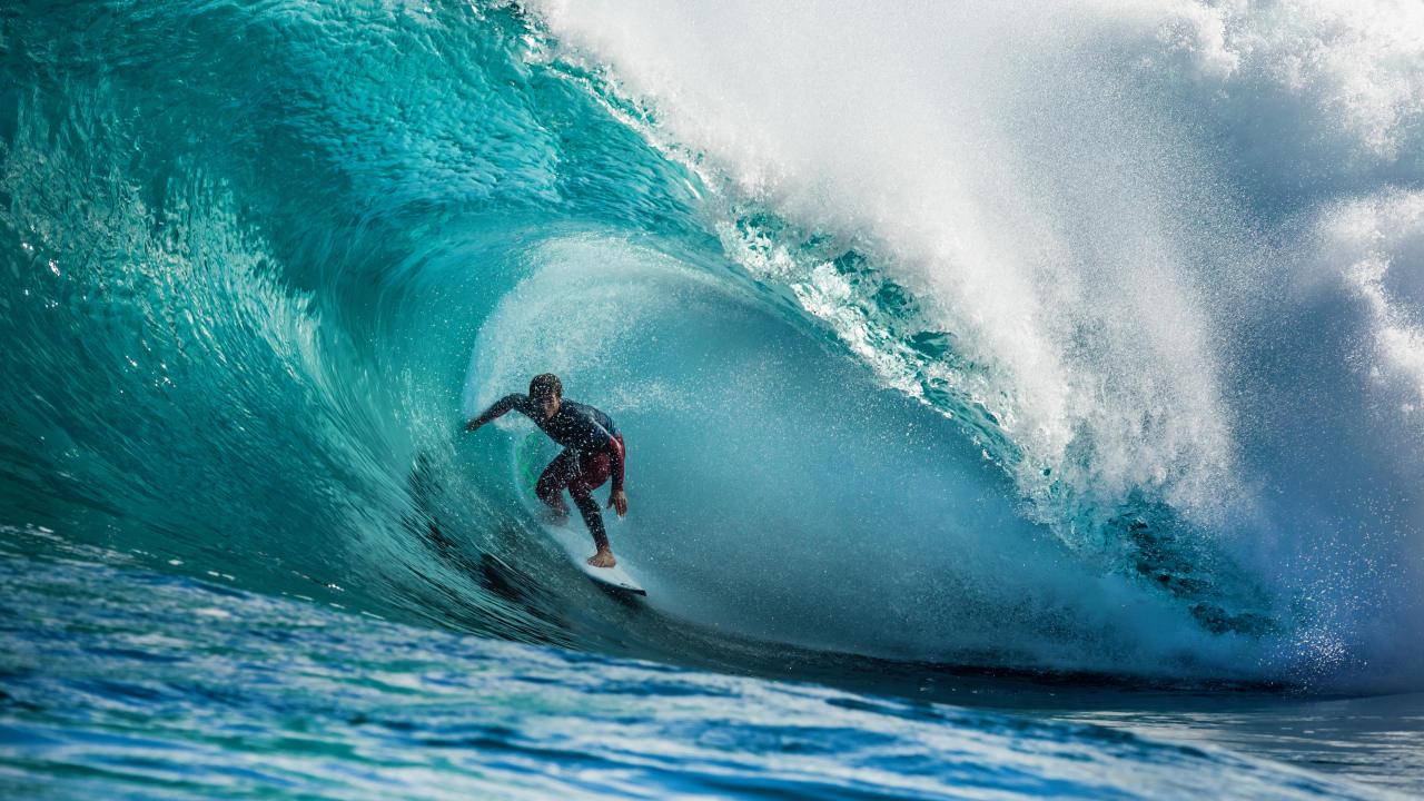 World Surf League anuncia evento del Championship Tour en México