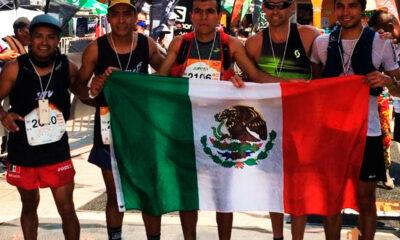 Jael Morales y Júpiter Carera ganan la 1ra carrera de la GTNS México