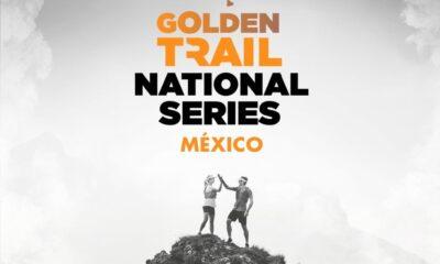 Golden Trail National Series México anuncia CERRO ROJO ULTRA TRAIL