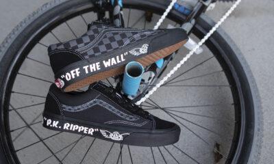 Vans y SE Bikes colaboran y celebran la cultura de la vida en bicicleta