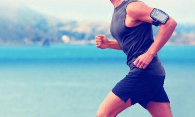 Ganar peso si eres un corredor no es necesariamente malo