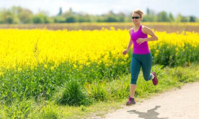 5 beneficios poco conocidos de correr