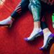 La importancia de los calcetines al correr