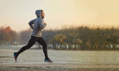 Cómo empezar a correr después de un largo descanso